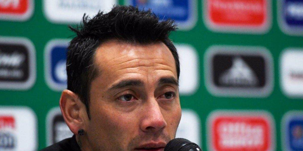 León hace oficial la llegada de Rubens Sambueza