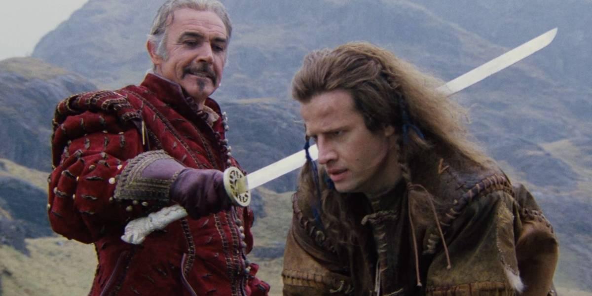 El director de John Wick aún sigue interesado en dirigir el reboot de Highlander