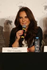 Conferencia Kate del Castillo