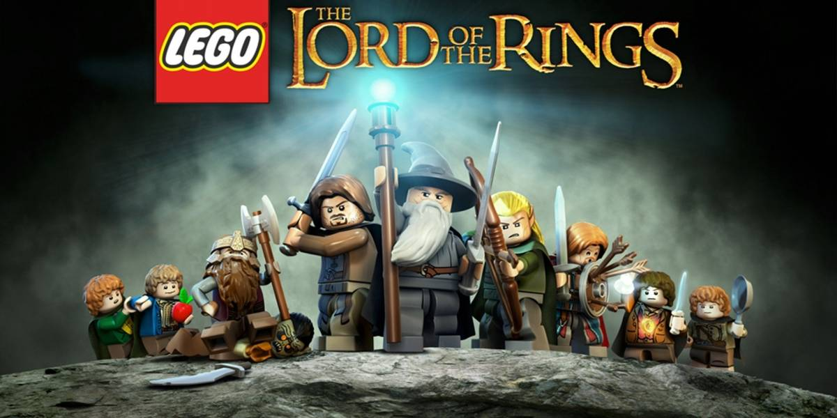 LEGO The Lord of the Rings para PC se puede descargar gratis en Humble Store
