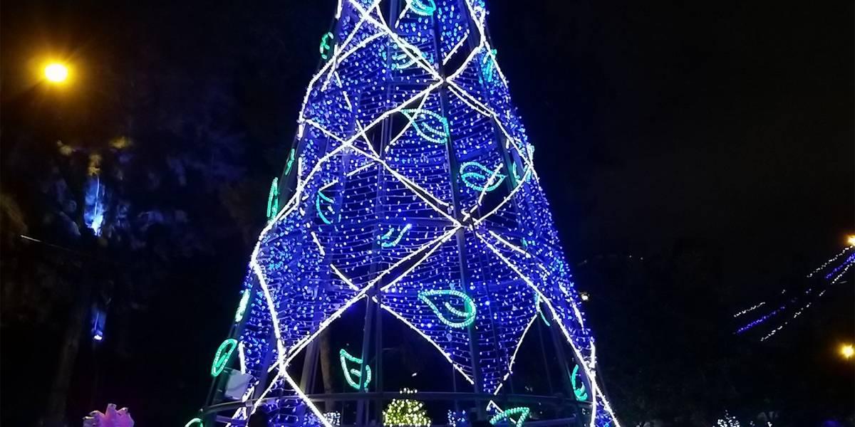 Navidad, Bogotá y fotos: la mezcla perfecta en esta temporada