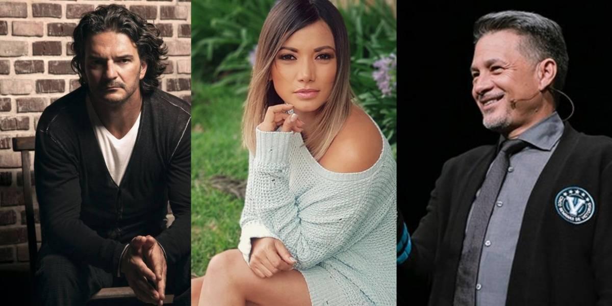 2018: Los guatemaltecos con el mayor número de seguidores en Instagram
