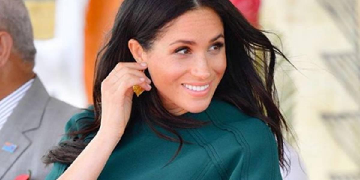 Desde Meghan hasta la princesa Diana: La manía durante el embarazo que comparten las mujeres de la realeza