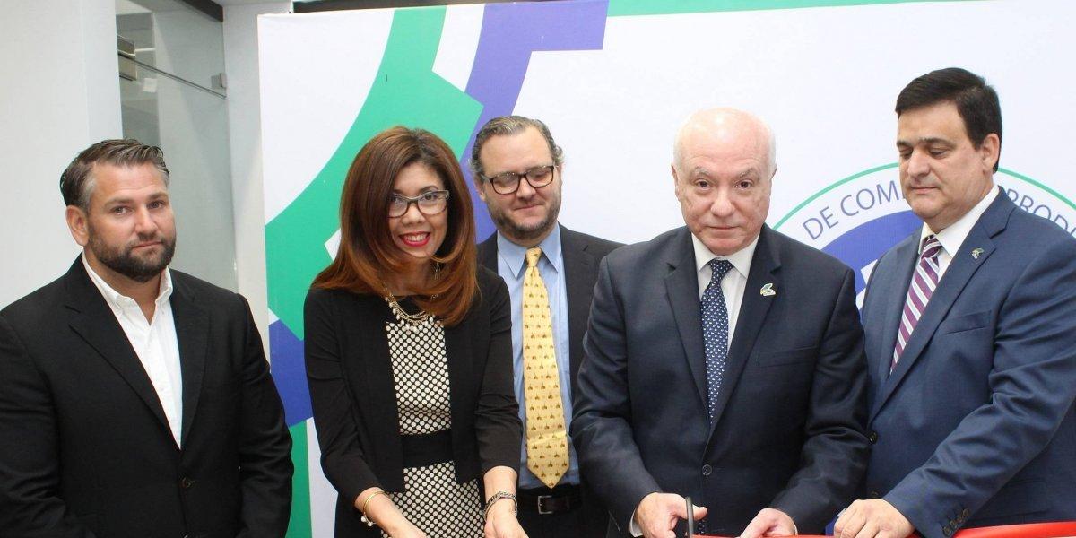 Cámara de Comercio de Santo Domingo abre nuevas oficinas en Megacentro