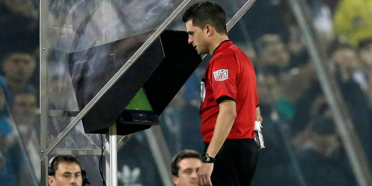 El sistema VAR debutará en Copa Chile a fines de 2019