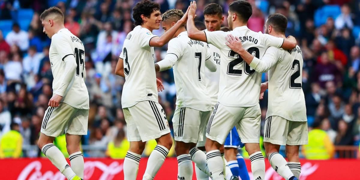 Real Madrid sufre una sensible baja para la Final del Mundial de Clubes