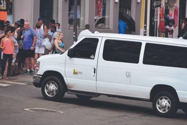 El Negociado asumió responsabilidad de los servicios a los transportistas por la Ley 75 de 2017. Foto: Dennis A. Jones/ Metro P. R.