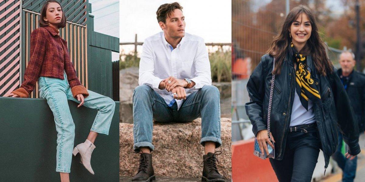 Sigue las nuevas tendencias y asegúrate de estar a la moda en el 2019