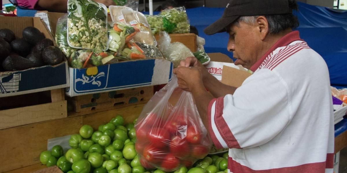 Inflación no da tregua en Navidad y alcanza 5%: INEGI