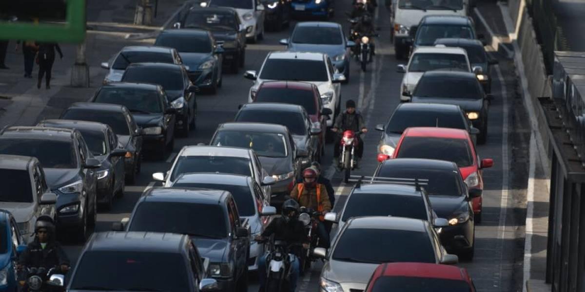 Al menos el 50% de propietarios de vehículos ha pagado el impuesto de circulación