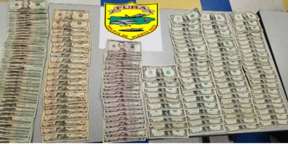 Arrestan a dos hombres en predios de malecón en Santa Isabel