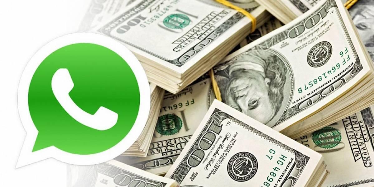 WhatsApp va contra el Spam: demandará a quienes abusen