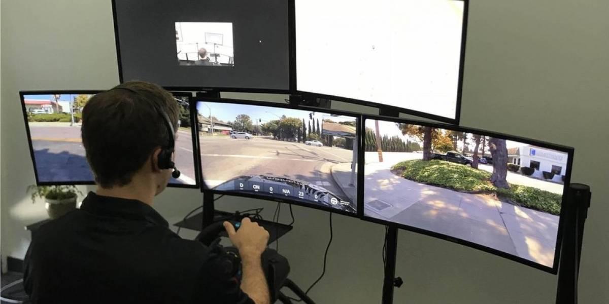 """Carro autônomo: conheça o """"motorista à distância"""" e outros empregos do futuro"""