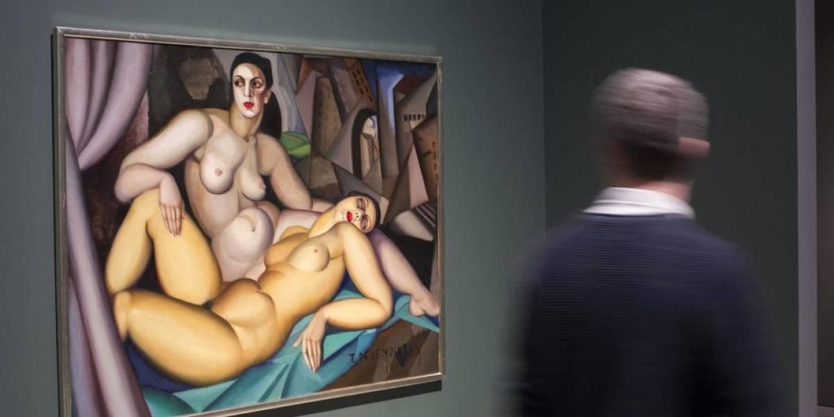 Como o ménage à trois influenciou a arte