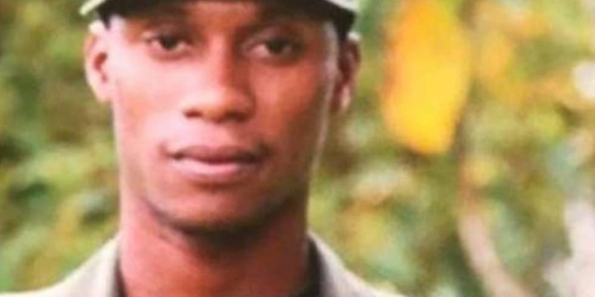 Colombia confirma la muerte de alias 'Guacho', jefe disidente de las FARC