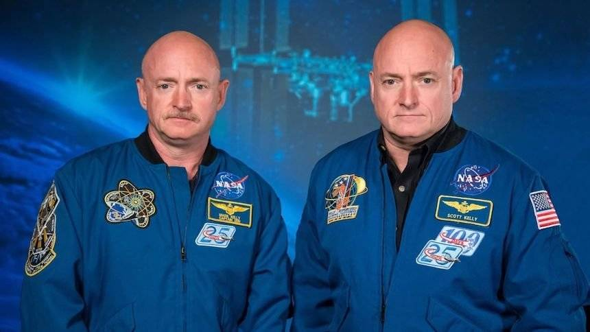 Astronauta revela cual es el olor del espacio exterior