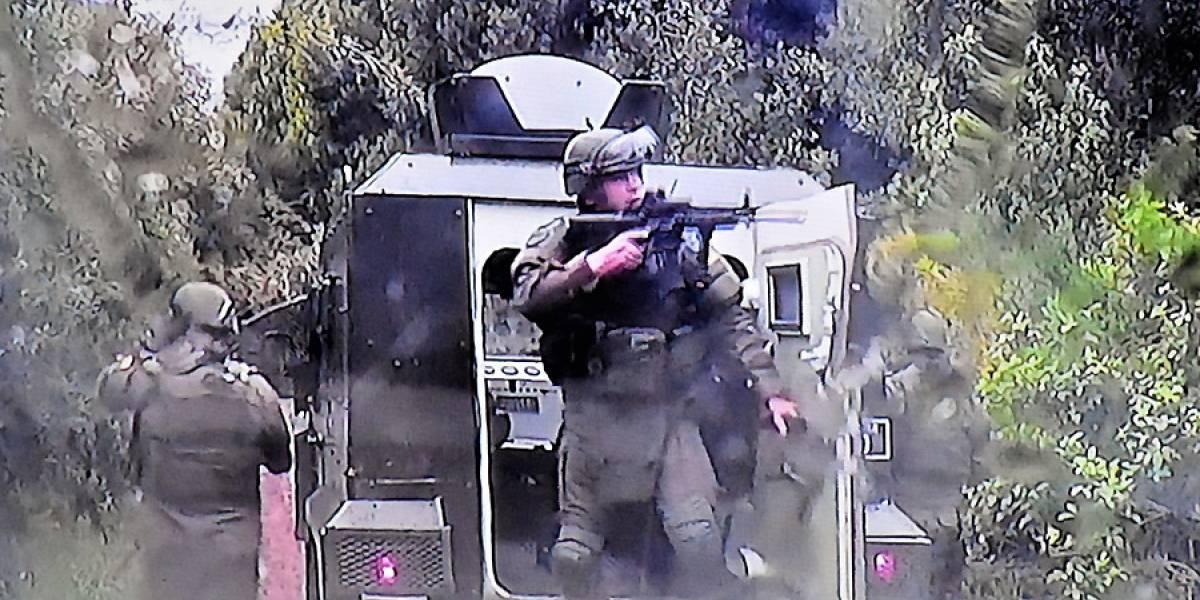 Caso Catrillanca: general de Carabineros de La Araucanía entregó imágenes que engañaron a Felipe Kast y ex intendente Luis Mayol