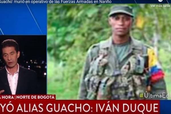 Noticias Caracol Guacho