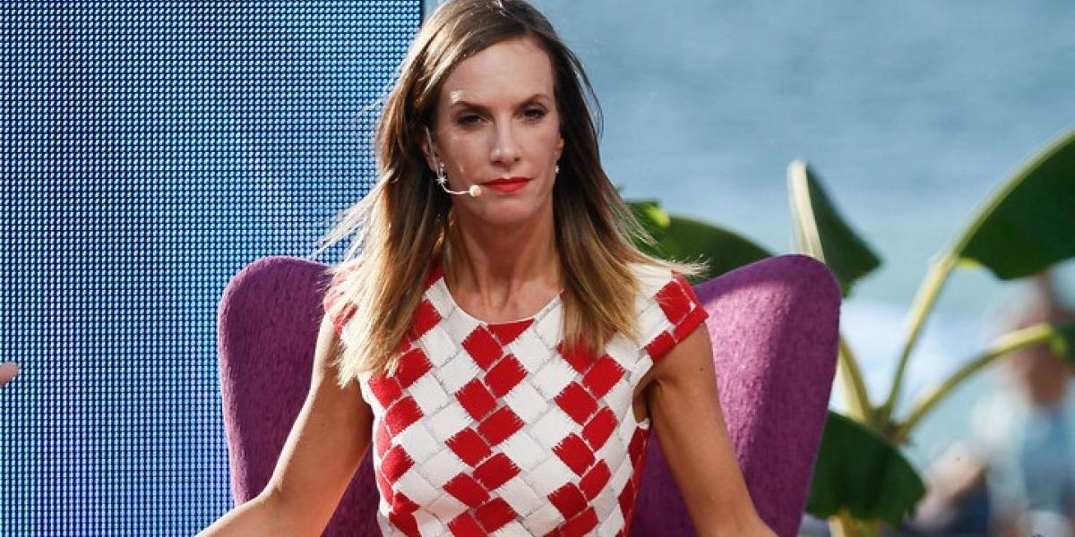 Canal 13 confirma la salida de Diana Bolocco y Mega le da la bienvenida de manera oficial