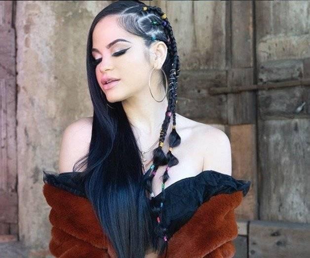 Natti Natasha estrenó su nuevo tema 'Lamento tu perdida'