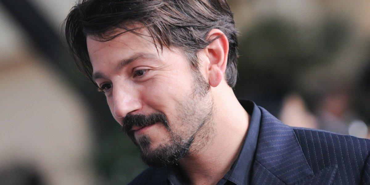Diego Luna habla sobre la impunidad de la fama