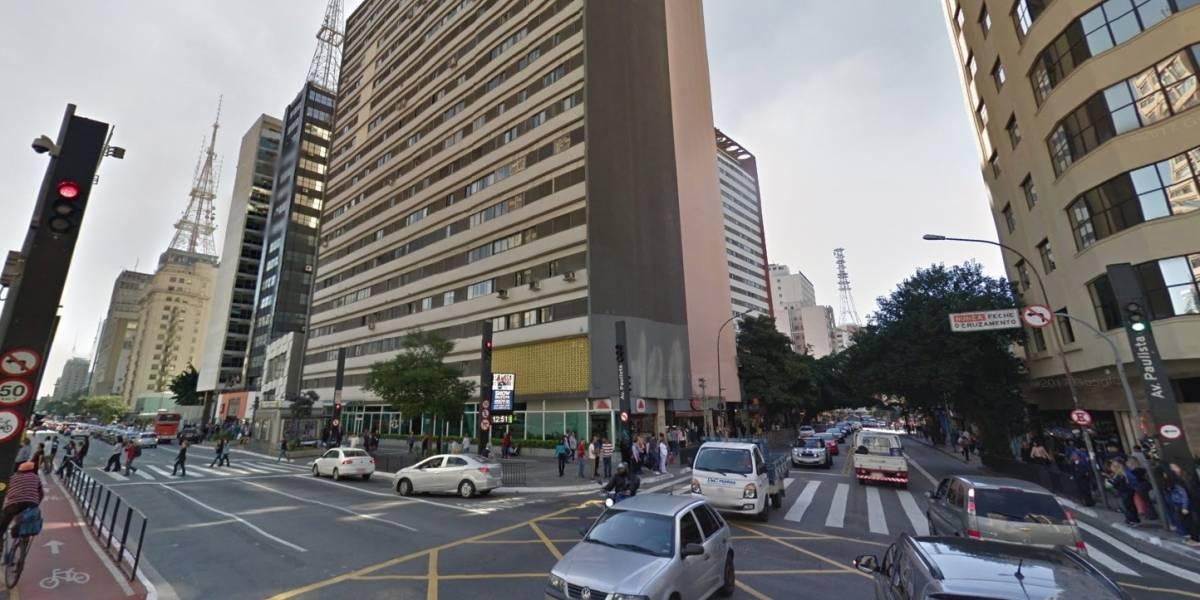 Homem é morto a facadas durante briga na avenida Paulista