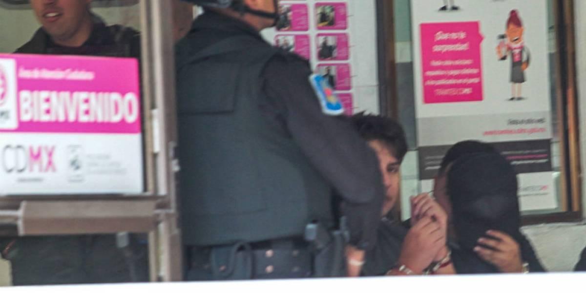 Suman 5 muertos por balacera en Coyoacán