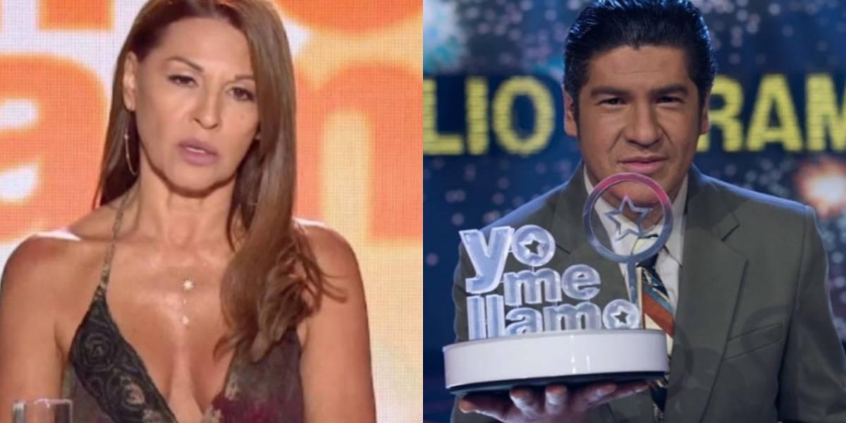 ¡Así no es! El grosero desplante de Amparo Grisales a Julio Jaramillo