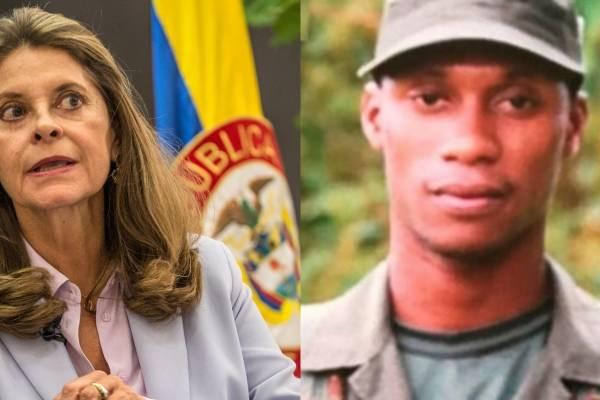 Promesa de Marta Lucía Ramírez tras la muerte de Guacho