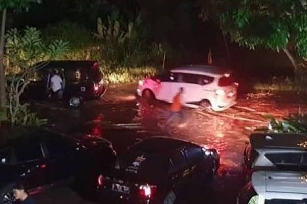 Tsunami en Indonesia 23-12-2018