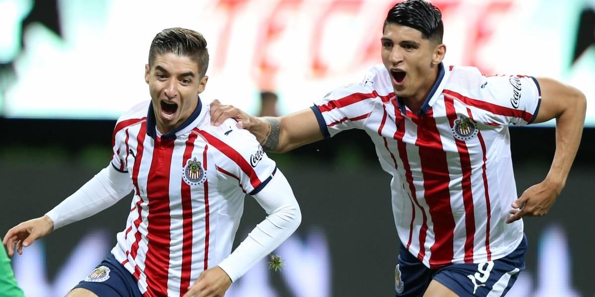 Chivas regresará a TV abierta para el Clausura 2019