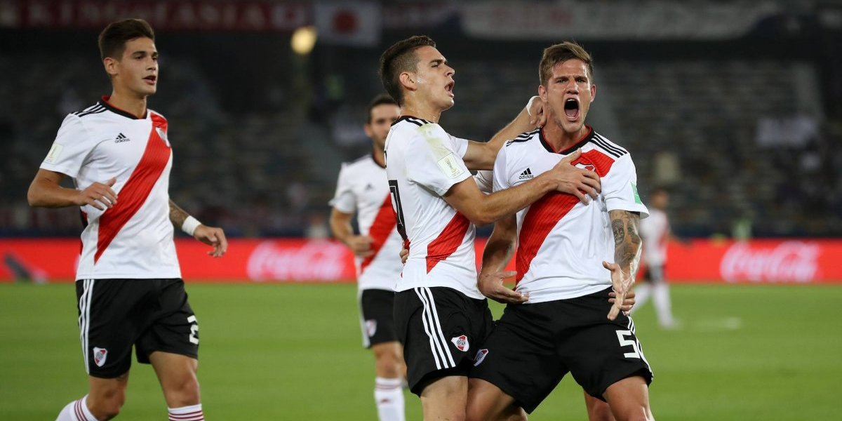 River Plate se queda con el tercer puesto del Mundial de Clubes