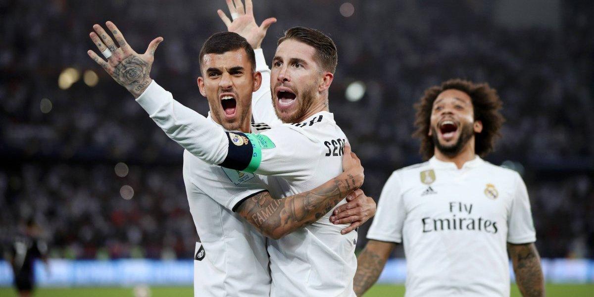 Campeonato Espanhol: onde assistir ao vivo online o jogo LEVANTE X REAL MADRID