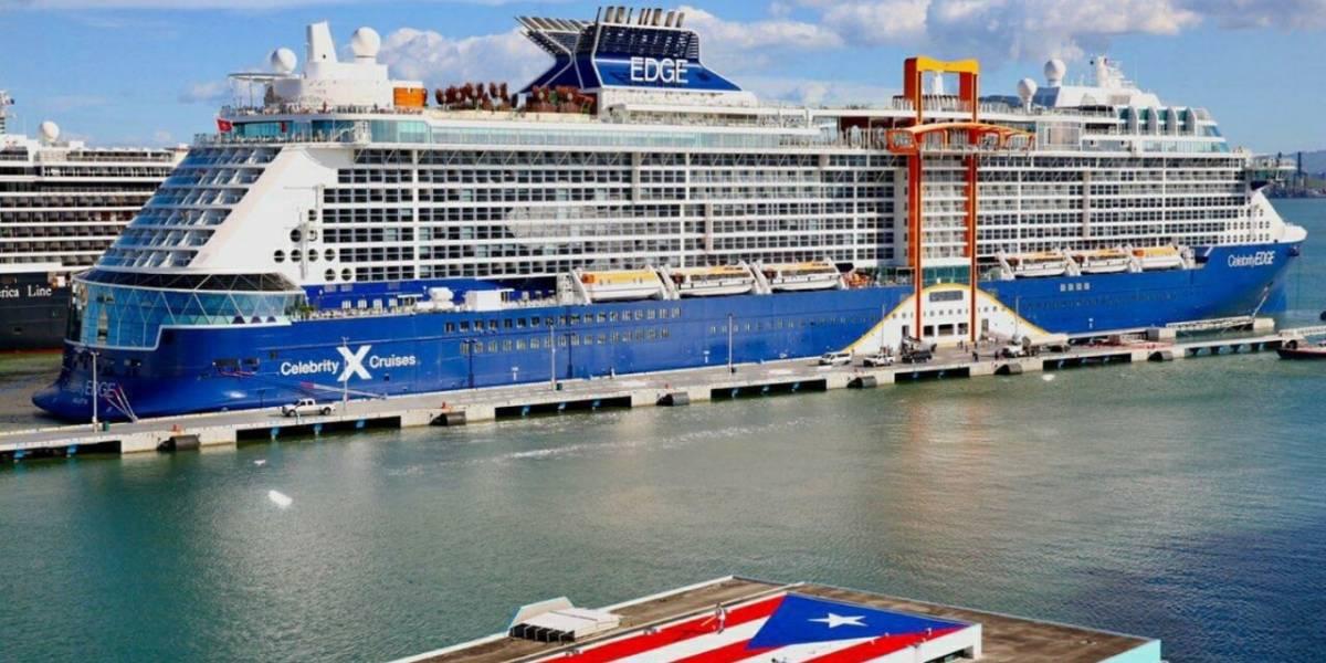 Mujer en Caguas se querella por no recibir reembolso de crucero cancelado