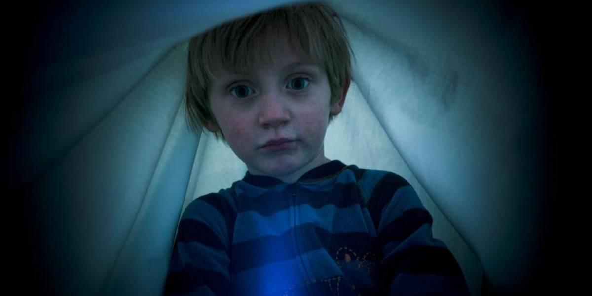 """Para morir de ternura: niño llama al 911 porque tenía """"un mal día en la escuela"""""""