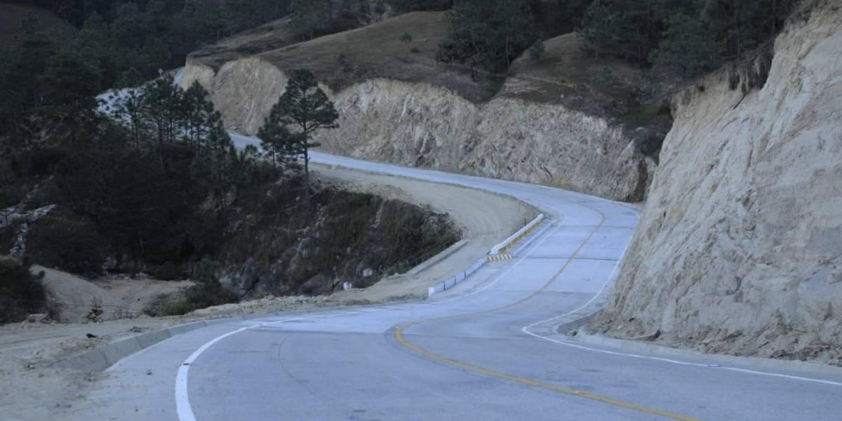 Resaltan necesidad de cambiar el sistema de infraestructura vial en el país