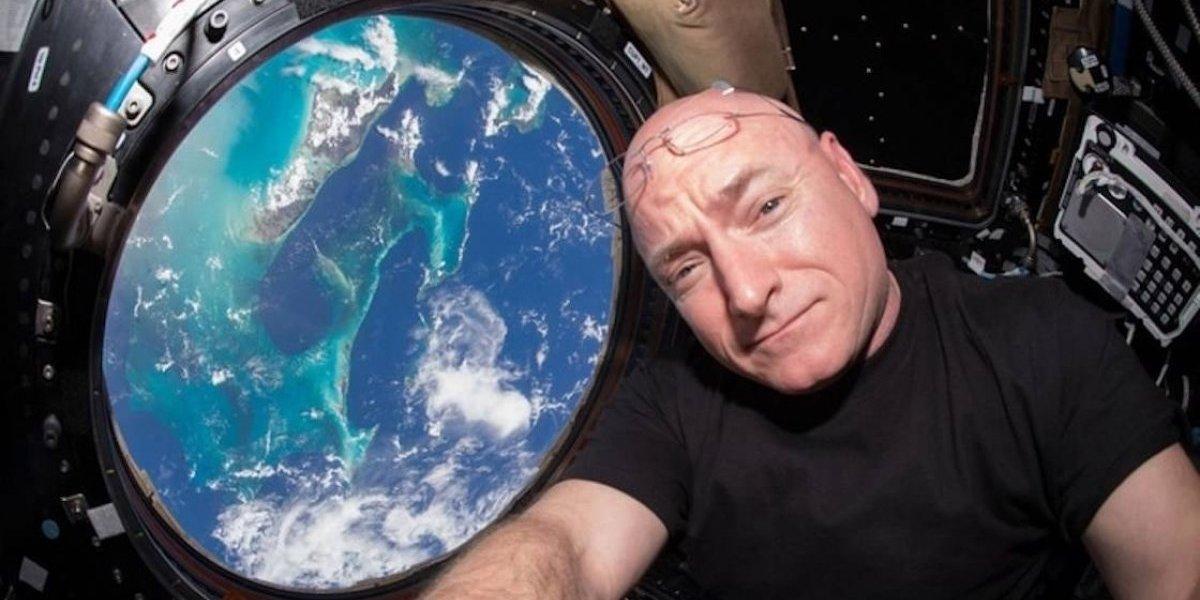 Astronauta revela cuál es el olor del espacio exterior