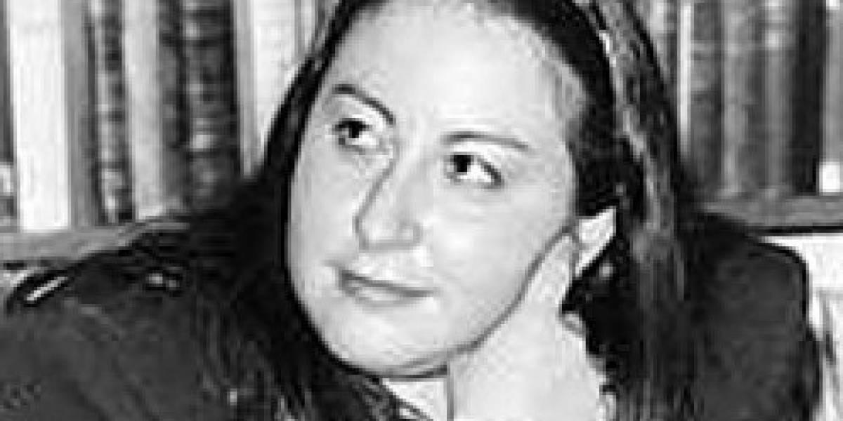 Fallece a los 55 años la escritora Raquel Huerta Nava