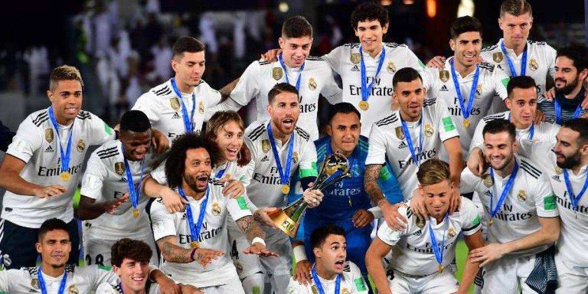 El boicot que planean los equipos más poderosos de Europa contra el nuevo Mundial de Clubes