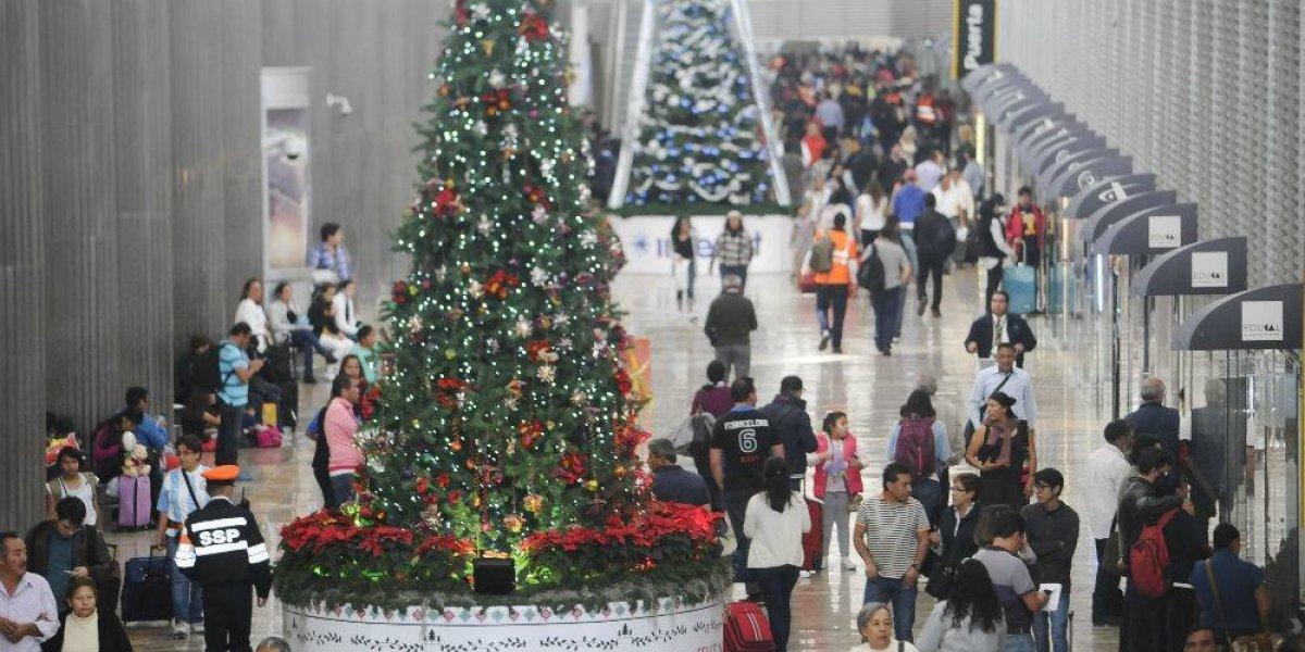 SRE emite recomendaciones para mexicanos que viajen al extranjero