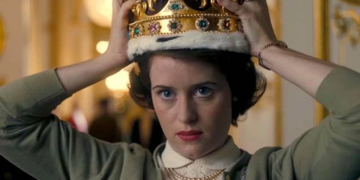 """""""The Crown"""": Así se ven los nuevos protagonistas en la tercera temporada"""