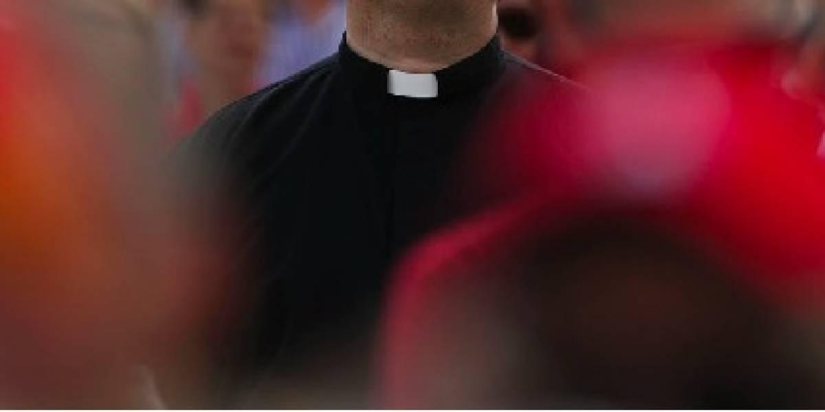 El falso sacerdote colombiano descubierto en España