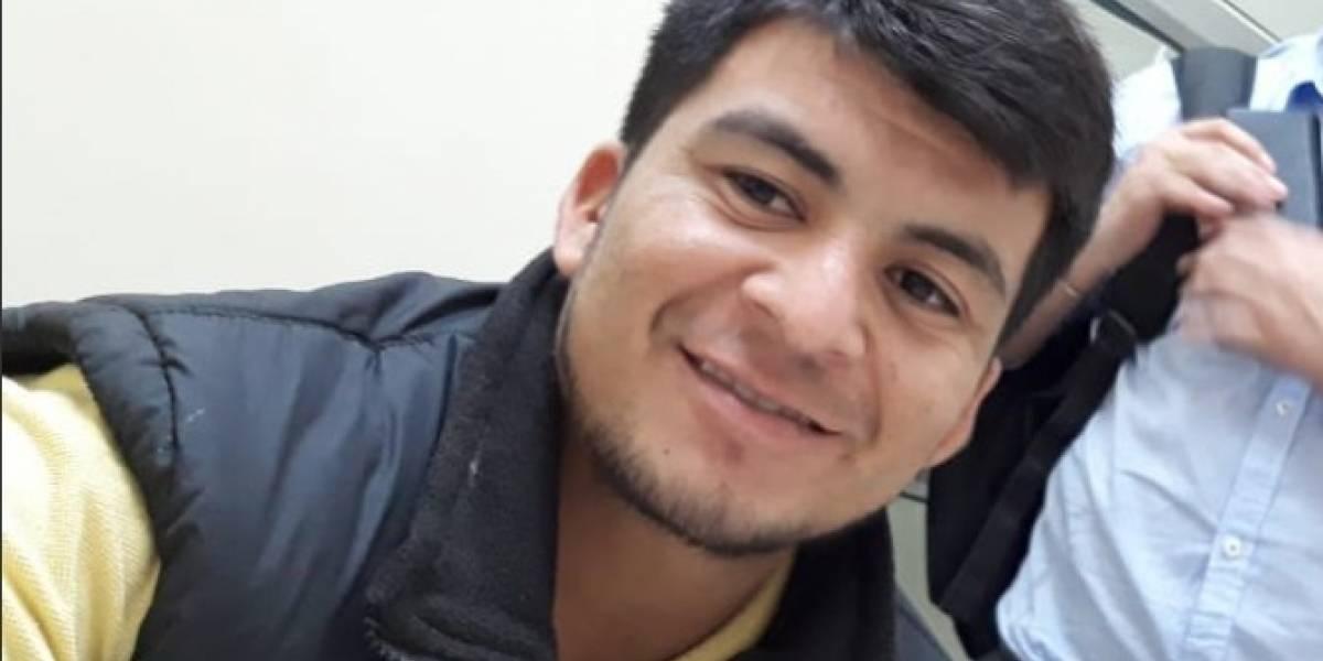 Periodista deportivo falleció en accidente de tránsito