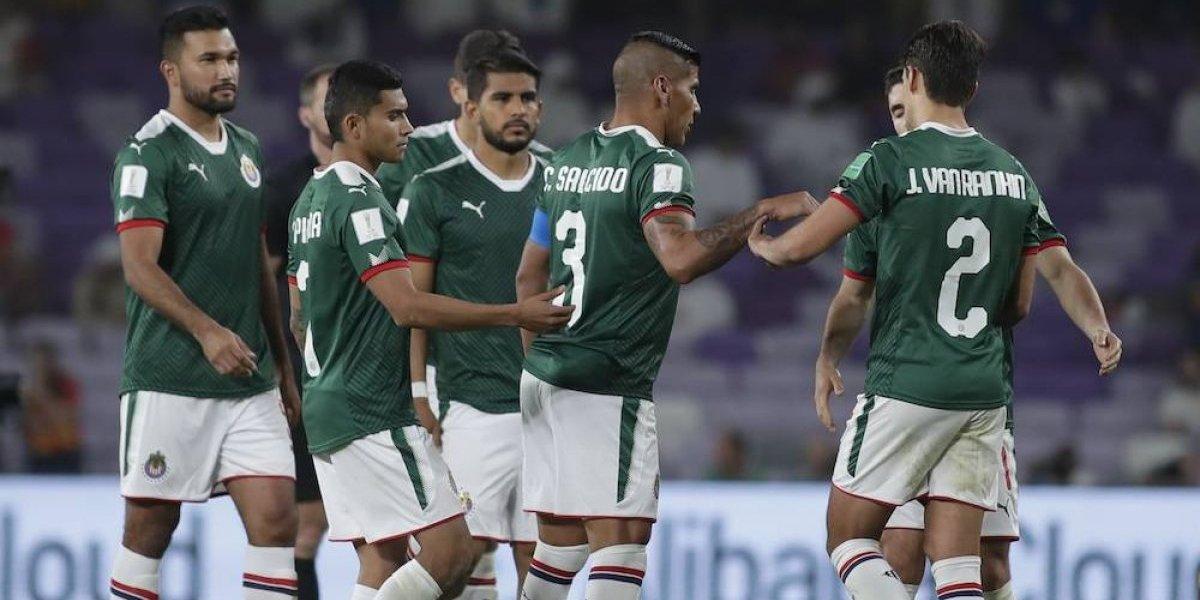 Tv Azteca ofrece disculpas por información errónea sobre acuerdo con Chivas