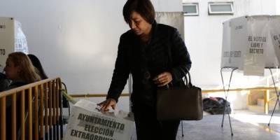 Elecciones extraordinarias en Monterrey