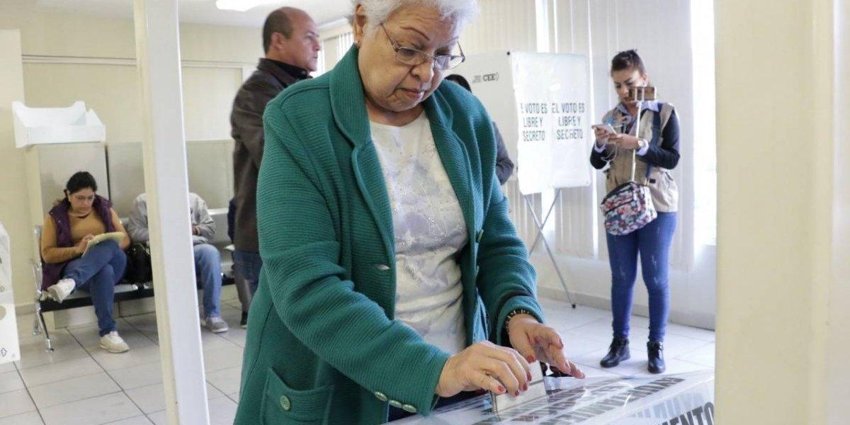 Monterrey elige a su alcalde en jornada extraordinaria