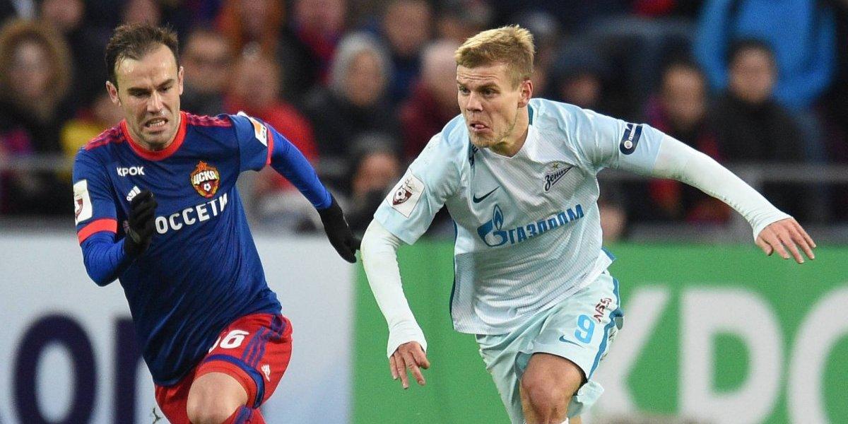 Futbolistas rusos jugarán partido en la cárcel