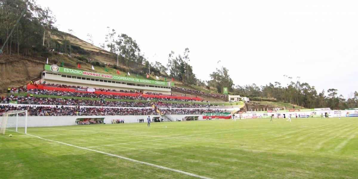 Mushuc Runa, el club indígena que se empoderó en Ecuador hasta llegar a la Sudamericana