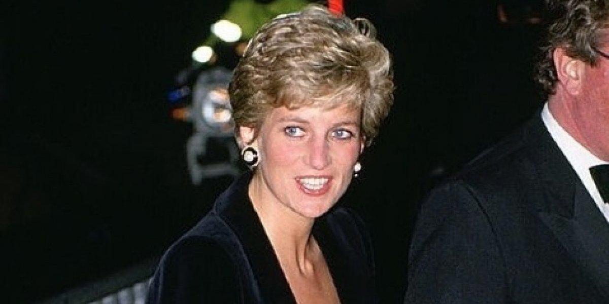 Revelan la razón del por qué la princesa Diana compraba revistas sexuales