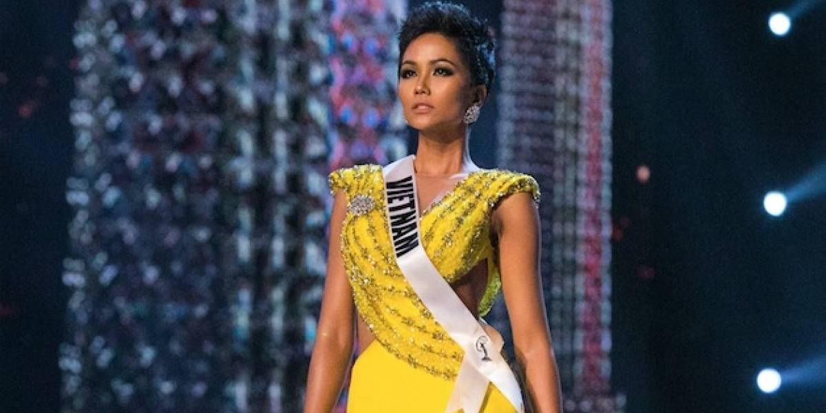 Esto es lo que hizo Miss Vietnam con el premio que obtuvo en Miss Universo